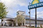 Отель Days Inn Goodlettsville