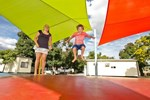 Отель BIG4 Mildura Deakin Holiday Park