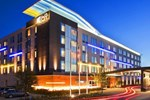 Aloft Hotel Plano
