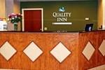 Отель Quality Inn Union