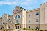 Отель Comfort Suites East Brunswick