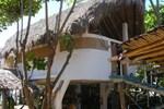Отель Bambú Ecocabañas