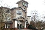 Отель Extended Stay America - Atlanta - Alpharetta - Northpoint - West