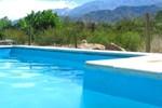 Отель Las Espuelas Casas de Montaña