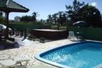 Гостевой дом Pousada Solar Pinheiro