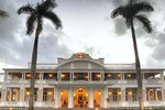 Отель Grand Pacific Hotel