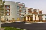 Отель Courtyard by Marriott Kalamazoo Portage