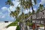 Отель Raha Lodge
