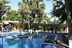 Отель Hotel Izalco Cabana Club