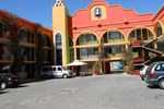 Отель Hotel Florida Plaza