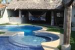 Апартаменты Villa Bamboo