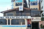 Отель Francisco III