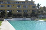 Отель Hotel de Alba