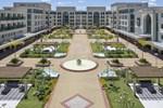 Отель Quality Hotel & Suites Brasília