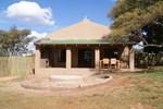 Отель Lekwena Ranch