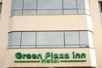 Отель Green Plaza Inn Hotel Alexandria