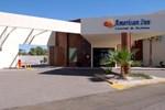 Отель American Inn Hotel & Suites Delicias