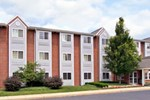 Отель Microtel Inn & Suites by Wyndham West Chester