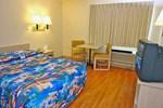 Отель Motel 6 Corsicana