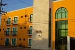 Отель Hotel Real Izamal
