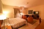 Отель Convair Hotel
