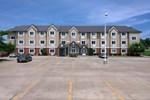 Отель Microtel by Wyndham Cedar Rapids/Marion