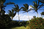 Апартаменты Huelo Point Lookout - Haleakala Cottage