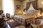 Отель Colomba D'oro Hotel