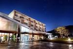 Отель Jeju Aerospace Hotel