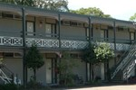 Отель Hermitage Motel