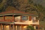 Отель Hotel de Montaña Monteverde