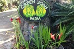 Мини-отель Green Lions Bed & Breakfast