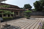 Гостевой дом Aksen Tropis Guest House