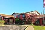 Отель Settle Inn - Marquette