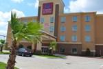 Отель Comfort Suites Houston Northwest Cy-Fair