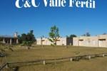 Апартаменты Apart C&C Valle Fértil