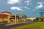 Отель Comfort Inn University Hattiesburg