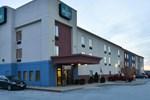 Отель Quality Inn Joplin