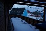Хостел Ilulissat Lodge