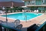 Отель Motel 6 Conroe