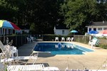 Отель Marvin Gardens Motel Old Orchard Beach