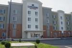 Отель Candlewood Suites Harrisburg-Hershey