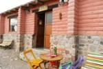 Мини-отель Casa del Tantanakuy