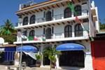 Отель Hotel Casa Vieja