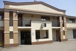 Отель Econo Lodge Danvers