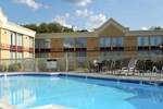 Отель Quality Inn & Suites Indiana