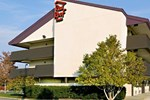 Отель Red Roof Inn Johnson City