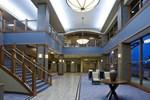 Отель Tropicana Evansville