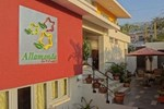 Мини-отель Allamanda Bed and Breakfast