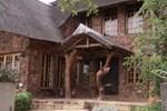 Мини-отель Mokolodi House